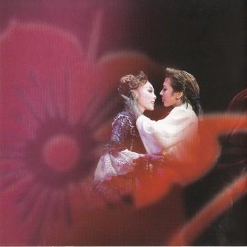 Scarlet Pimpernel audio booklet 0013