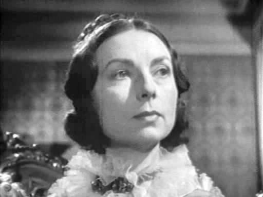 «Джейн Эйр» (фильм 1944 г.) тётя Рид