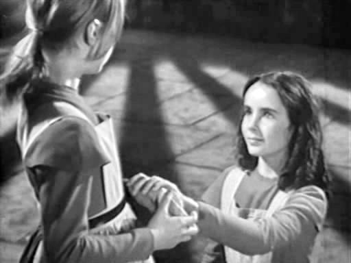 «Джейн Эйр» (фильм 1944 г.) Джейн и Элен
