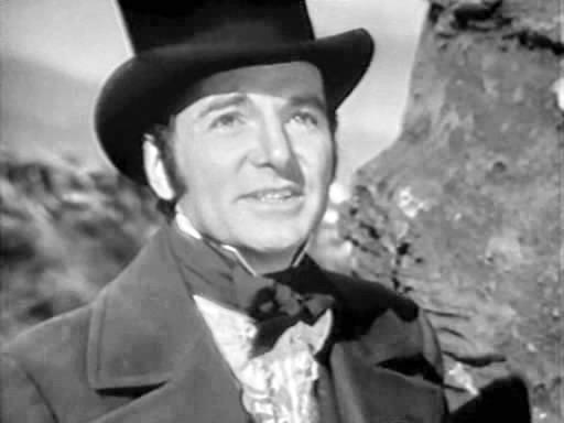 «Джейн Эйр» (фильм 1944 г.) д-р Риверс