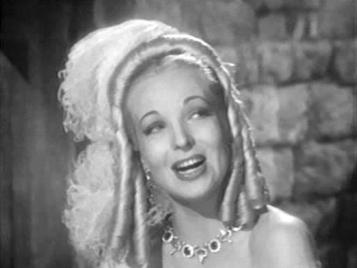 «Джейн Эйр» (фильм 1944 г.) Бланш Ингрэм