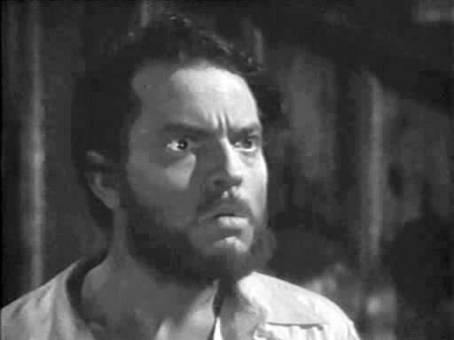 «Джейн Эйр» (фильм 1944 г.). Орсон Уэллс в роли Рочестера