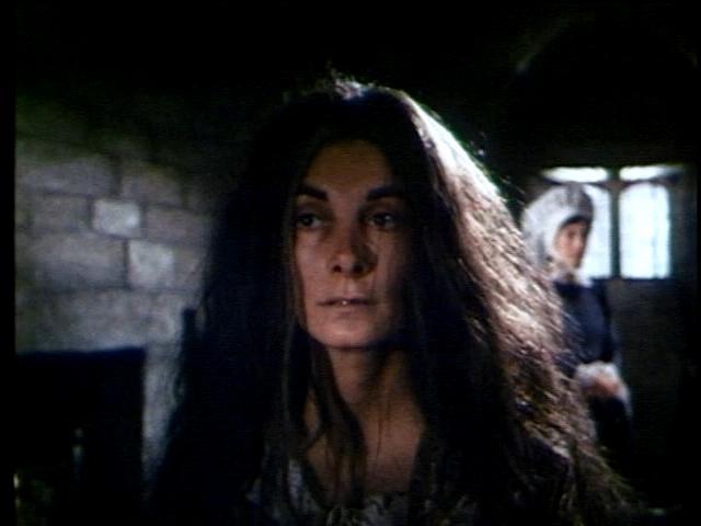 """""""Джейн Эйр"""" (фильм 1970 г.) Берта"""
