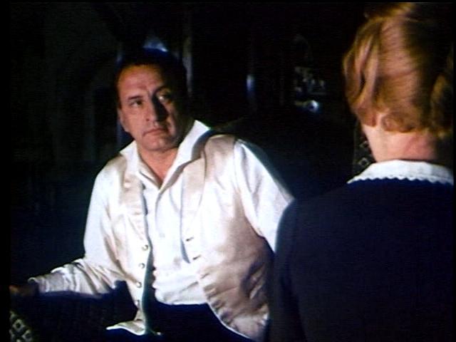 """""""Джейн Эйр"""" (фильм 1970 г.) Объяснение"""