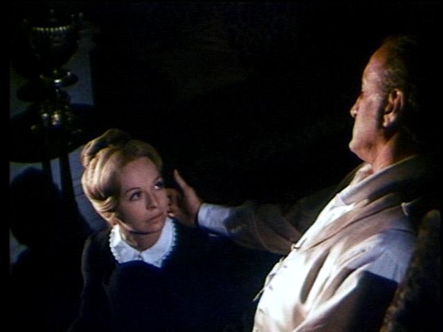 """""""Джейн Эйр"""" (фильм 1970 г.)"""