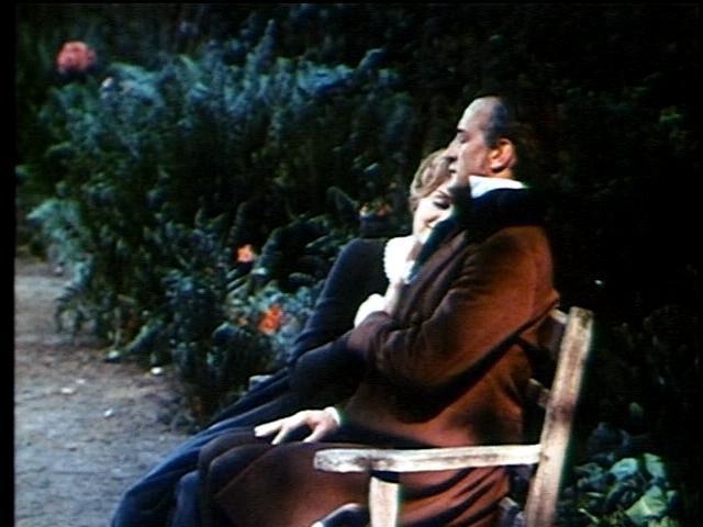 """""""Джейн Эйр"""" (фильм 1970 г.) Финал"""