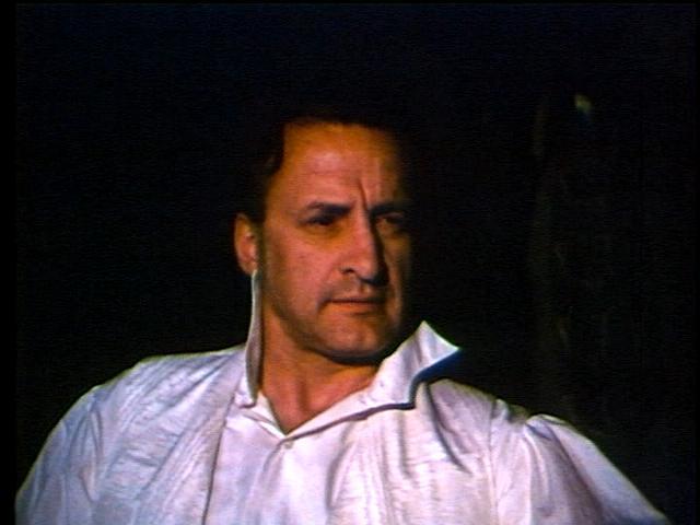 """Джейн Эйр"" (фильм 1970 г.) Рочестер"