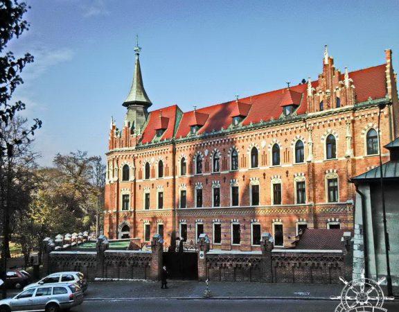 Краков. Ягеллонский университет, Вавель, Мариацкая базилика /Kraków
