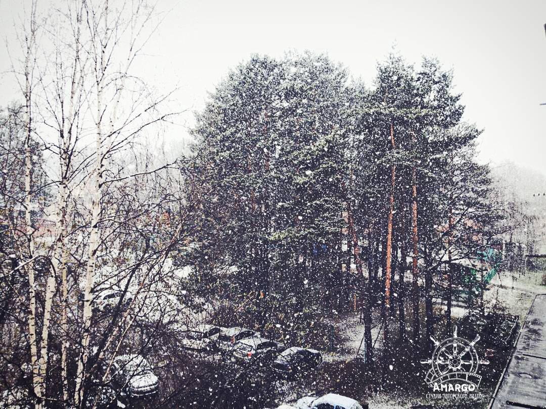 Divnogorsk, Siberia