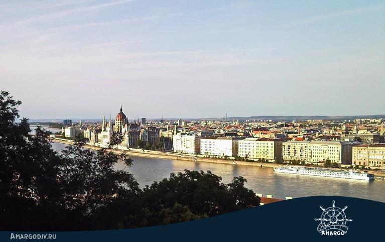 Будапешт. Ностальгия