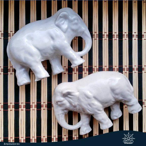 Свидетели эпохи - 12 слоников