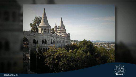 Будапешт. Достопримечательности венгерской столицы