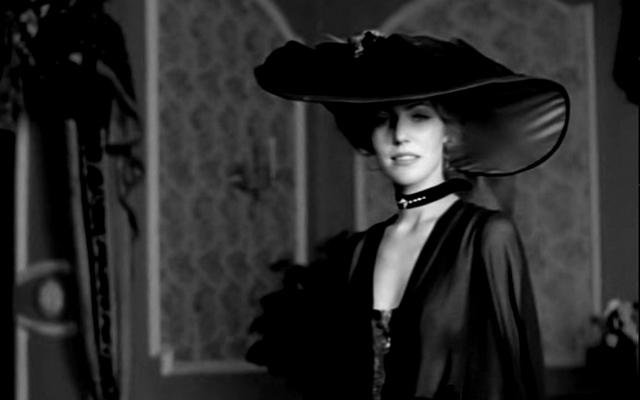 """Призраки Оперы. """"Адвокат вампира"""" - Буктрейлер"""